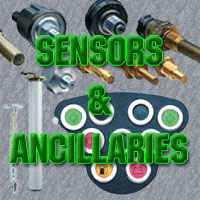 ETB Sensors and Ancillaries