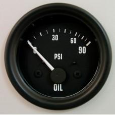 52mm Oil Pressure Gauge GT40