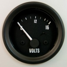 52mm Voltmeter GT40