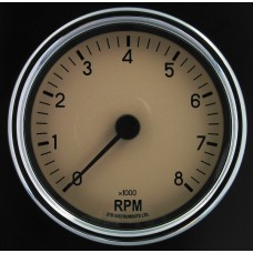 100mm Switchable Tachometer MD