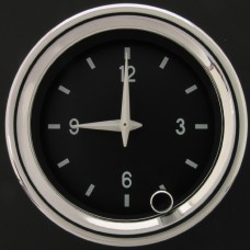 52mm Analogue Clock BD