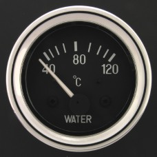 52mm Water Temperature Gauge BD