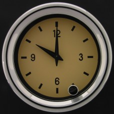 52mm Analogue Clock MD