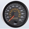 VDO 100mm Electronic Speedometer 220mph