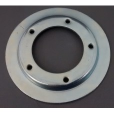 Weld-on Fuel Tank Flange - 5 Hole Pattern