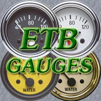 ETB Gauges