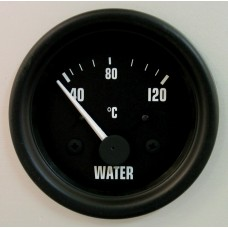 52mm Water Temperature Gauge GT40