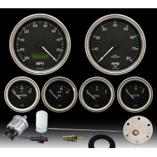 Cobra Gauge Set