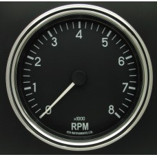 100mm Switchable Tachometer BD