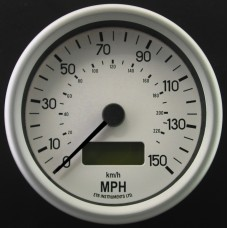 100mm Programmable Speedometer WD