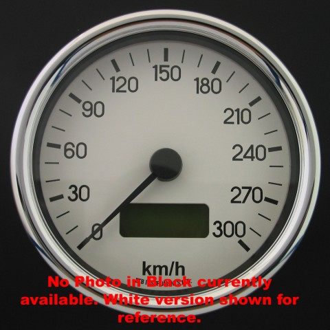 100mm Programmable Speedometer MD