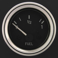 52mm Fuel Level Gauge BD 260-20 Ohms
