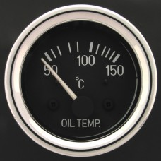 52mm Oil Temperature Gauge BD