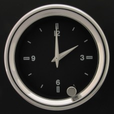 52mm Cobra Analogue Clock