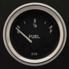 52mm Cobra Fuel Level Gauge 260-20