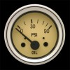 52mm Oil Pressure Gauge MD