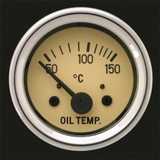 52mm Oil Temperature Gauge MD