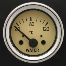 52mm Water Temperature Gauge MD