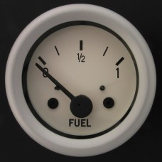 52mm Fuel Level Gauge WD 260-20 Ohms