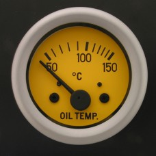 52mm Oil Temperature Gauge YD