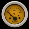 52mm Water Temperature Gauge YD