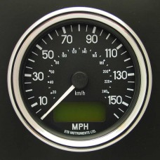 80mm Programmable Speedometer BD