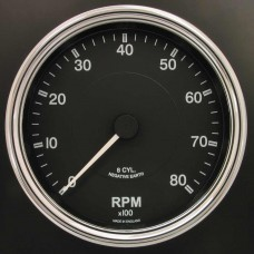 100mm Cobra Tachometer 8000rpm