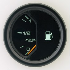 52mm Fuel Level Gauge  260-20 Ohms