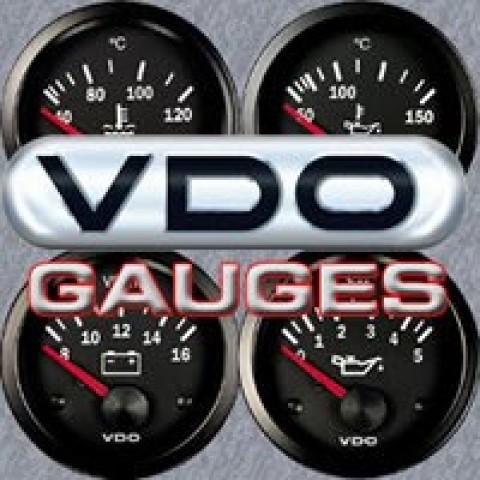Vision Gauge Range
