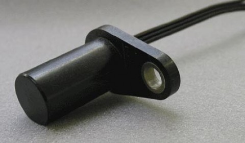 Disc / Gear Tooth Speed Sensor