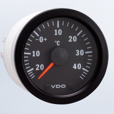 VDO Ambient Air Temperature Gauge Kit